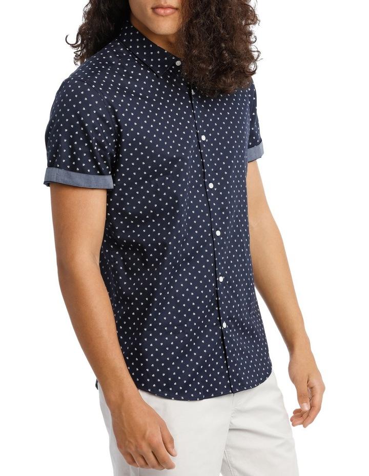 Mombasa Printed Relaxed Shirt image 2