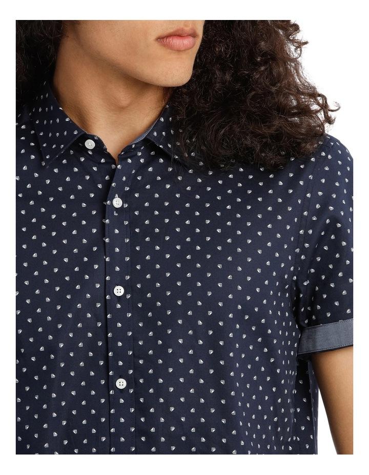 Mombasa Printed Relaxed Shirt image 4