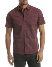 Pretoria Printed Relaxed Shirt