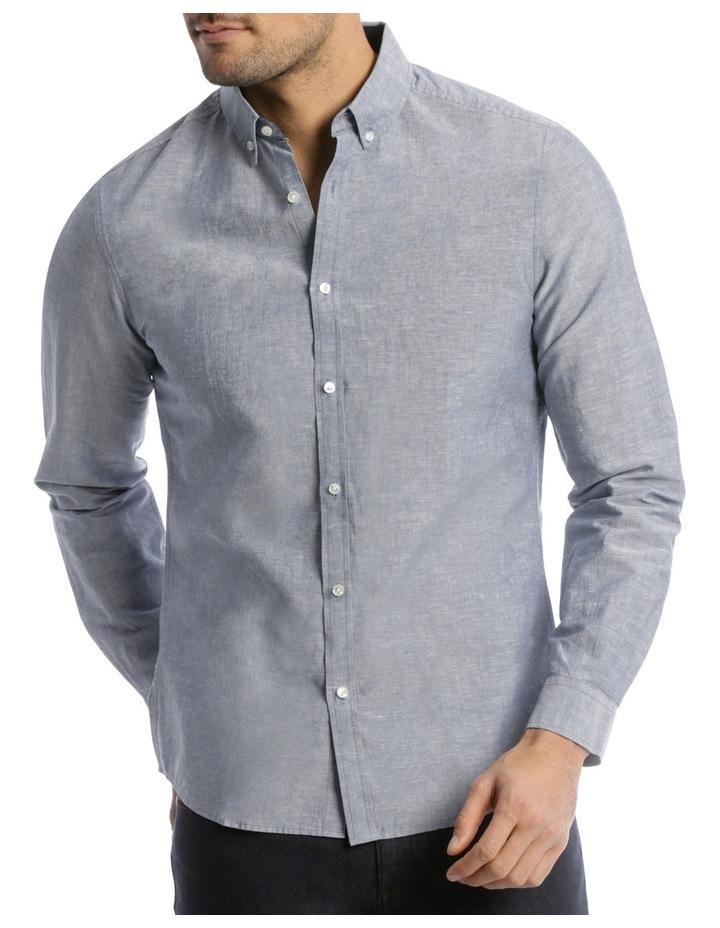 Barts Long Sleeve Slim Shirt image 1