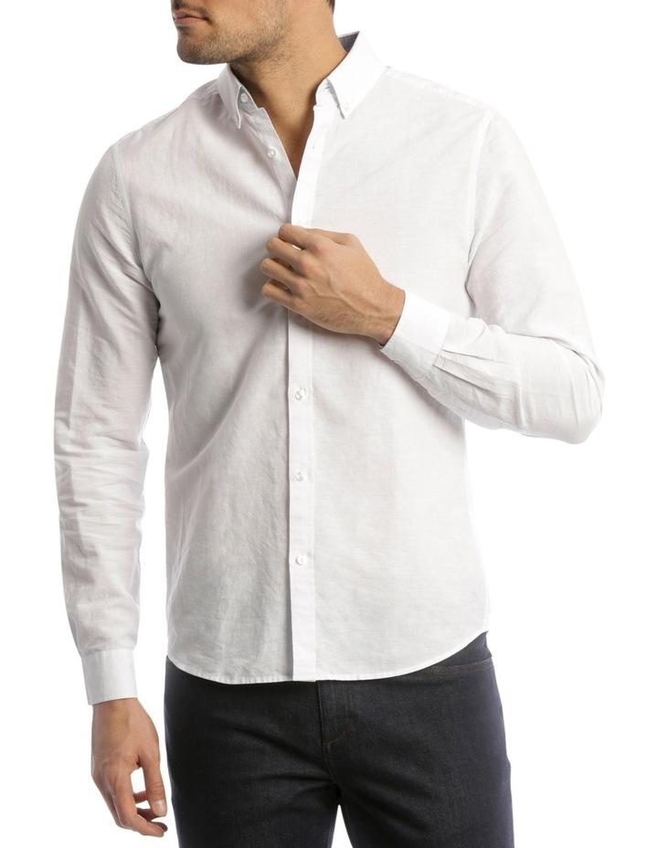 St Barts Slim Shirt image 1