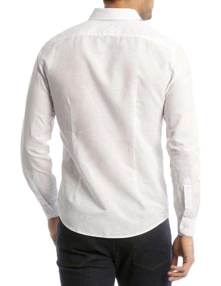 St Barts Slim Shirt image 3