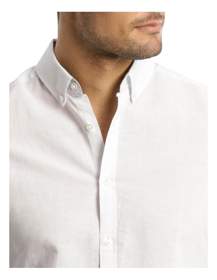 St Barts Slim Shirt image 4