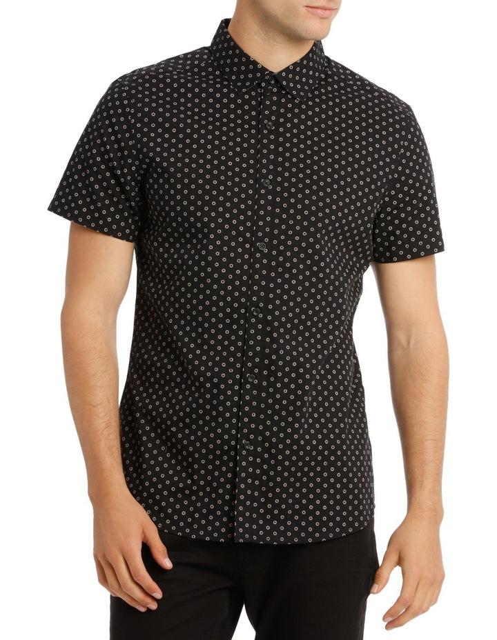 Cusco Printed Slim Shirt image 1
