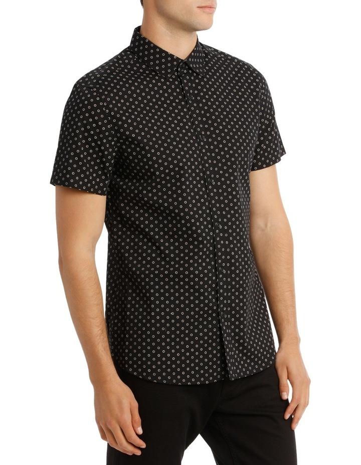 Cusco Printed Slim Shirt image 2