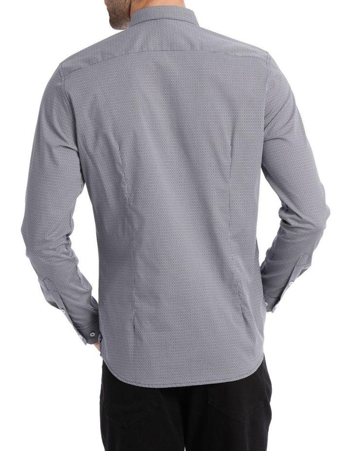 Tivoli Printed Long Sleeve Slim Shirt image 3