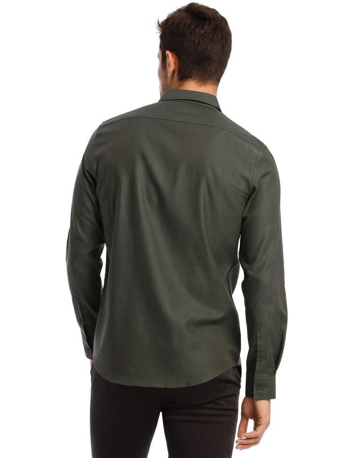 Arnie Utility Long Sleeve Shirt image 3