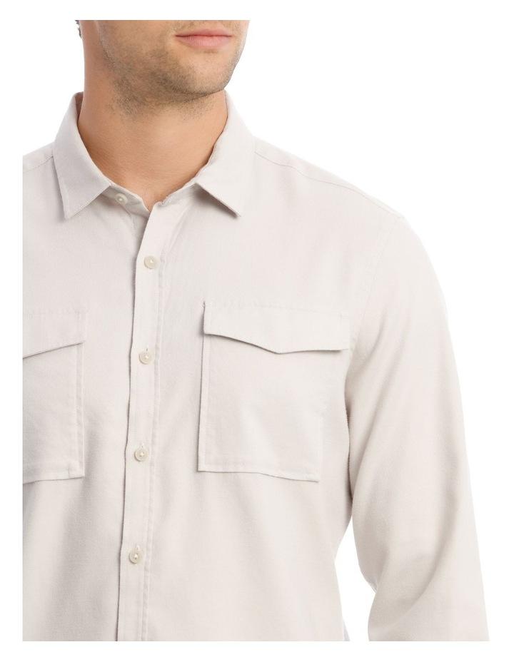 Arnie Utility Ls Shirt image 4