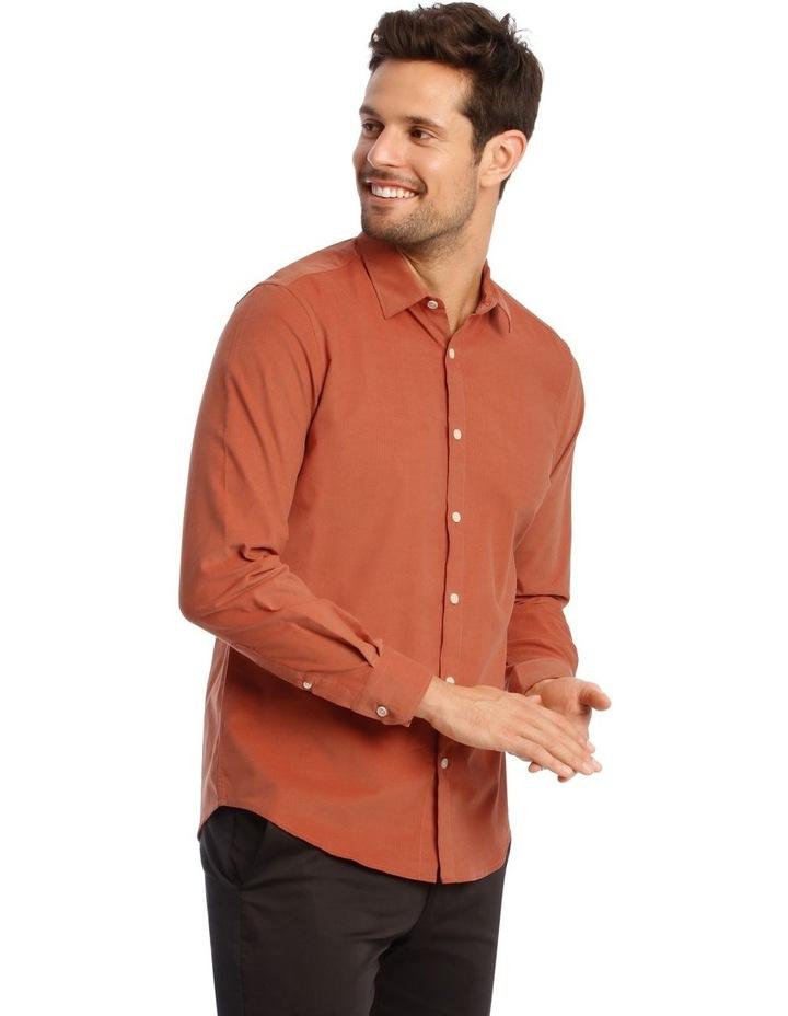 Lorenz Corduroy Long-Sleeve Shirt image 2