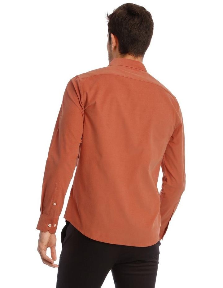 Lorenz Corduroy Long-Sleeve Shirt image 3