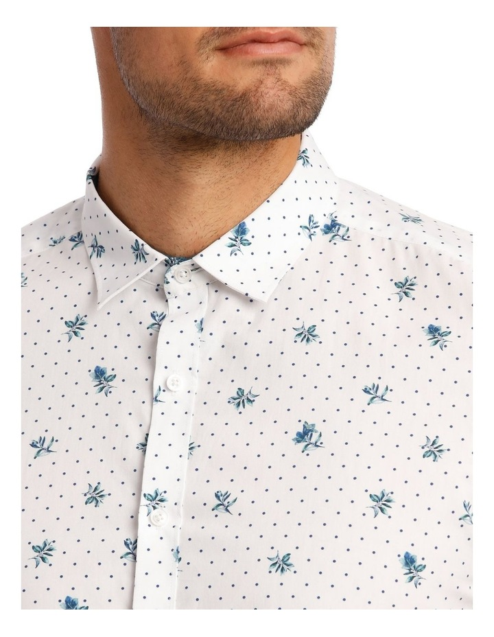 Current Printed Long Sleeve Shirt image 2