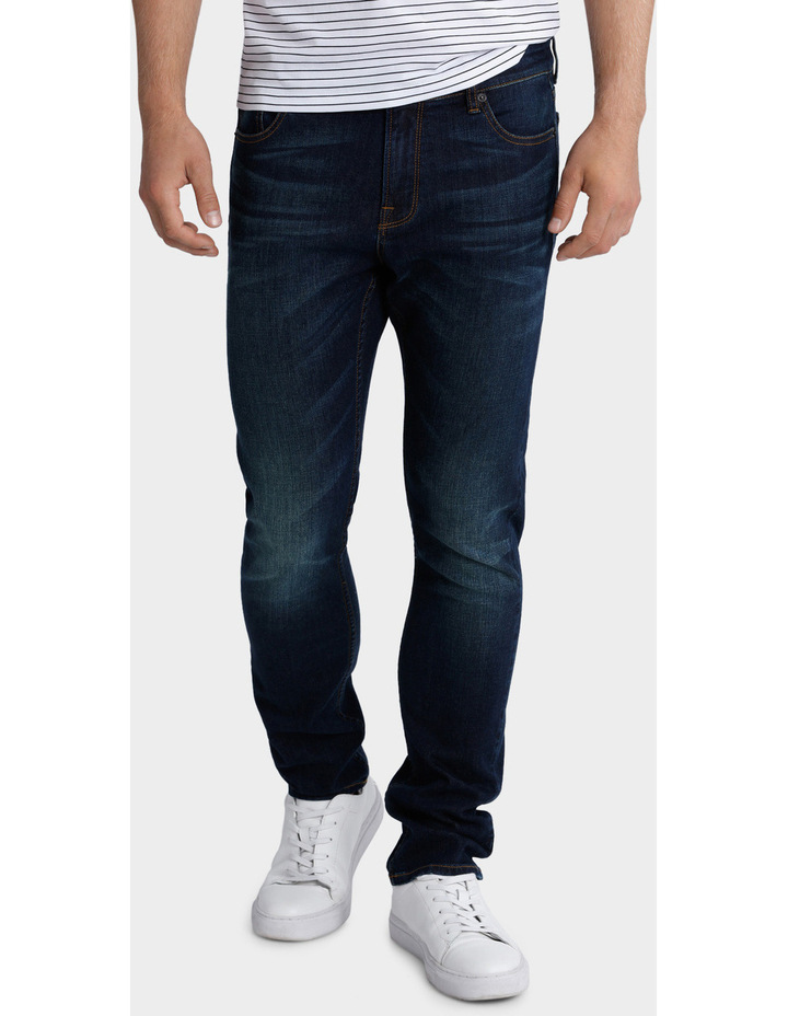 Gunfire Denim Jean image 1