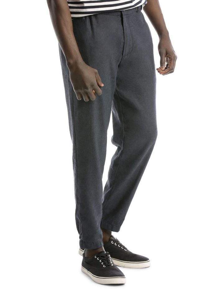Grenada Linen Blend Pant image 2