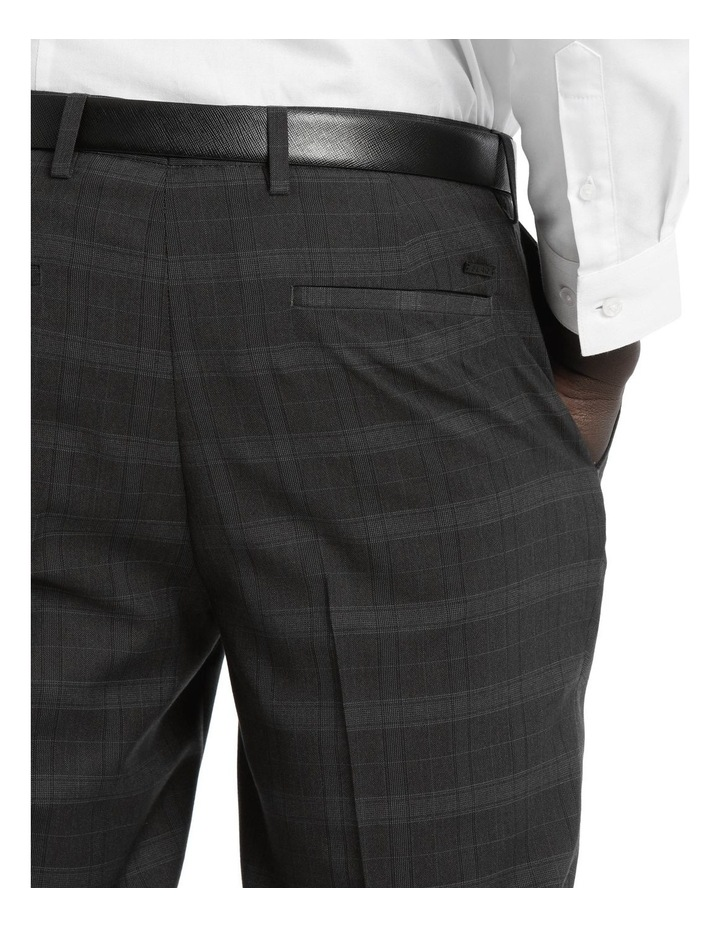 Stamford Check Cropped Trouser image 4