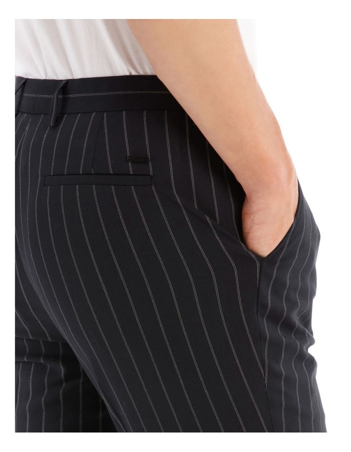 Lopez Stripe Trouser image 4