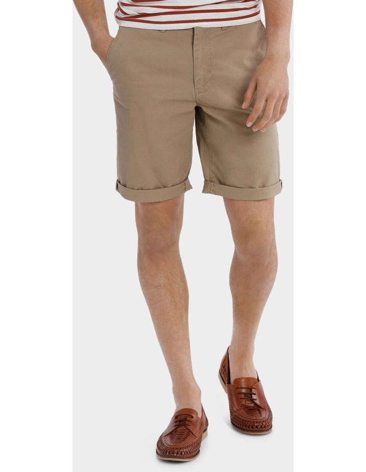 Boston Chino Short image 1