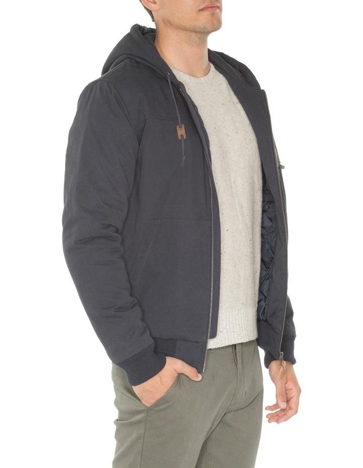 Kingsbury Bomber Jacket image 3