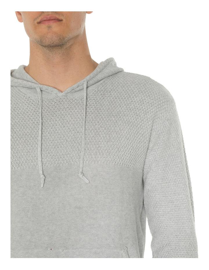 Aspen Hooded Knit image 4