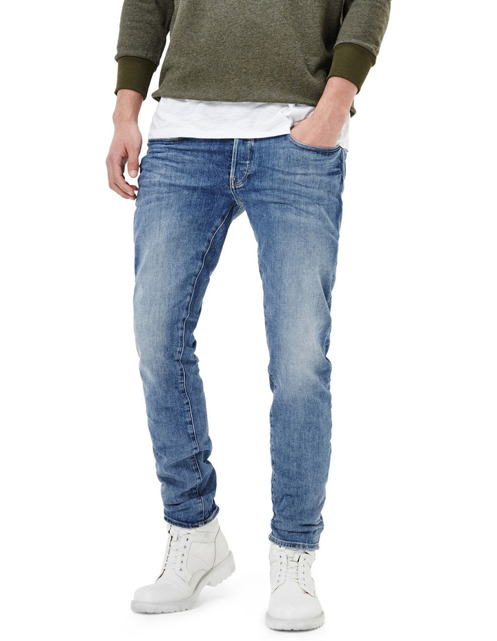 3301 Slim Jean image 1