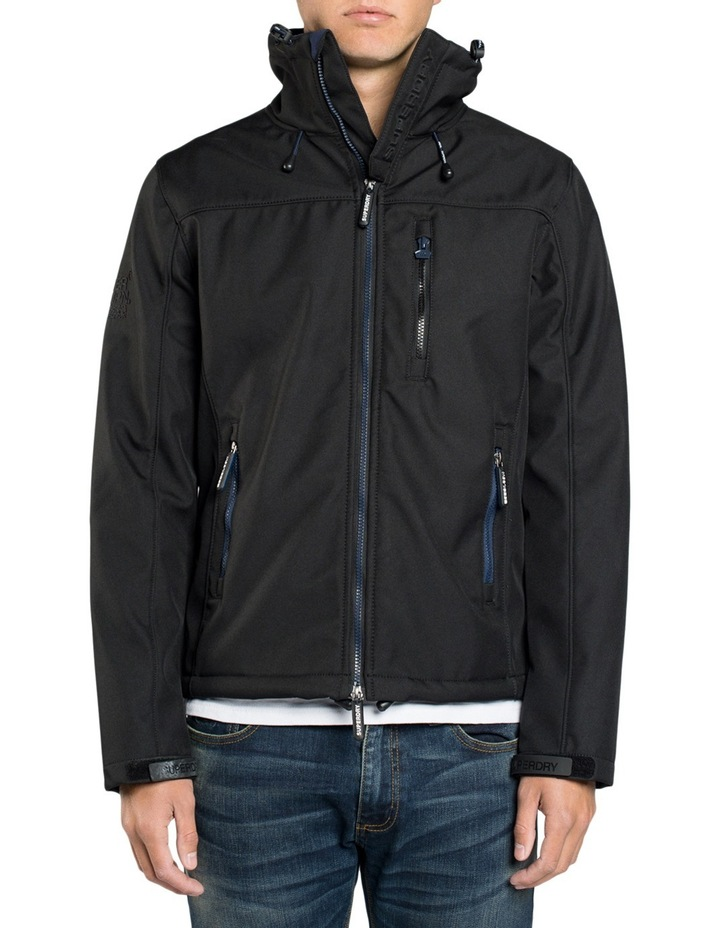 Windtrekker Jacket image 1