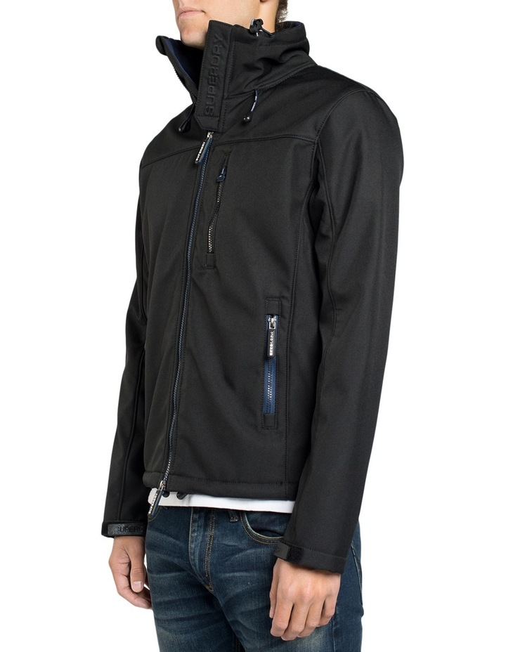 Windtrekker Jacket image 2