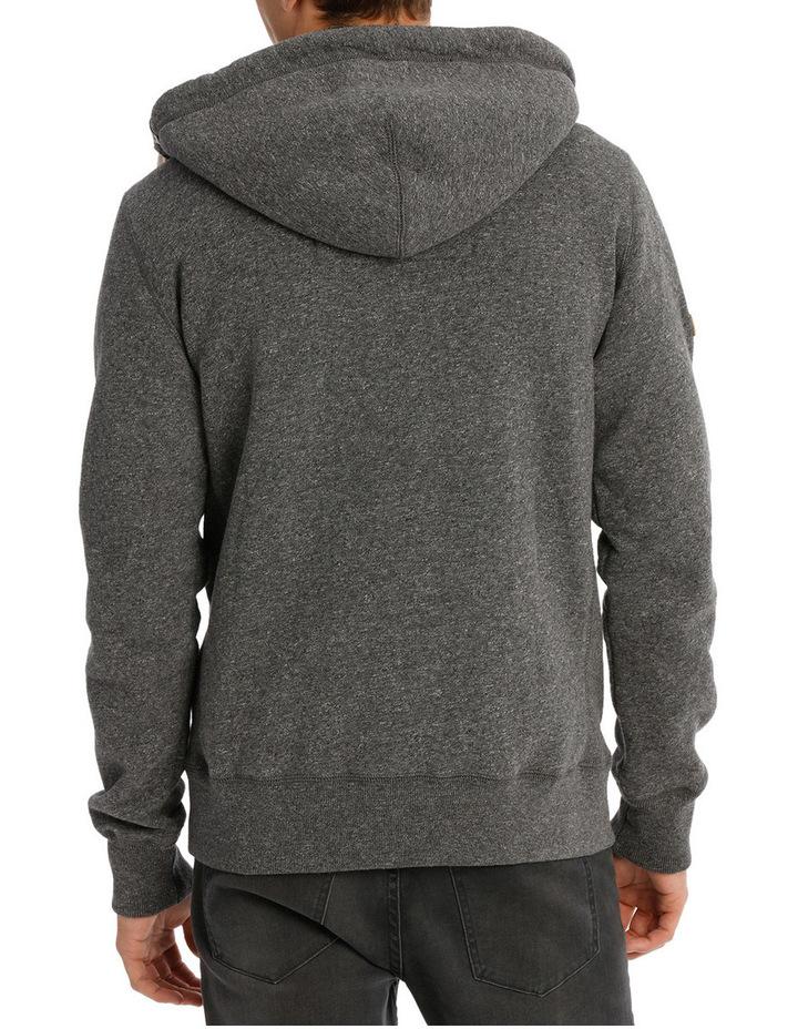 Applique Zip Thru Hood image 3