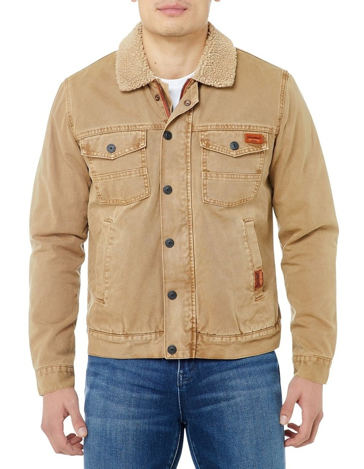 Hacienda Trucker Jacket image 1