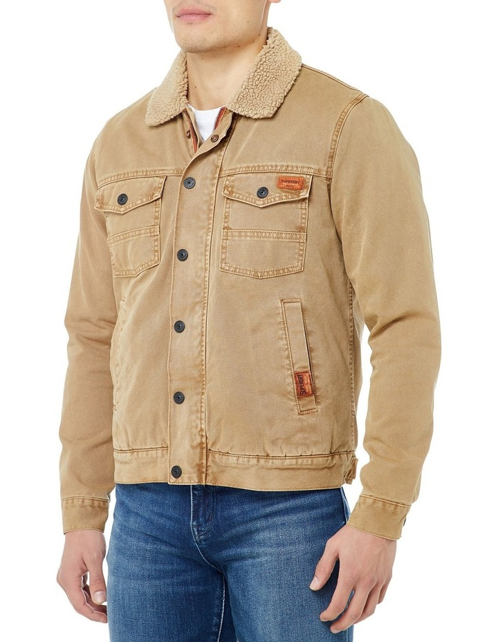 Hacienda Trucker Jacket image 2