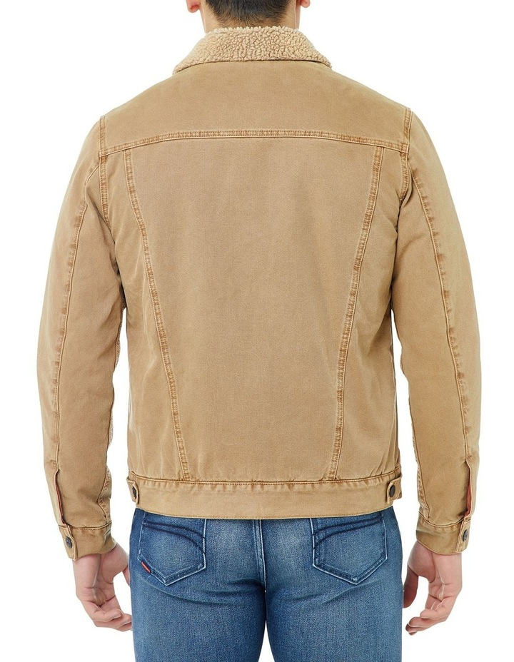 Hacienda Trucker Jacket image 3