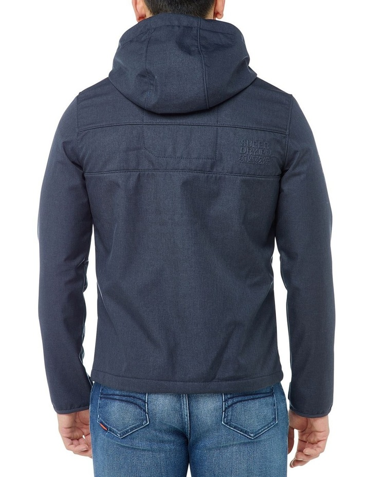 HOODED WINDTREKKER image 3