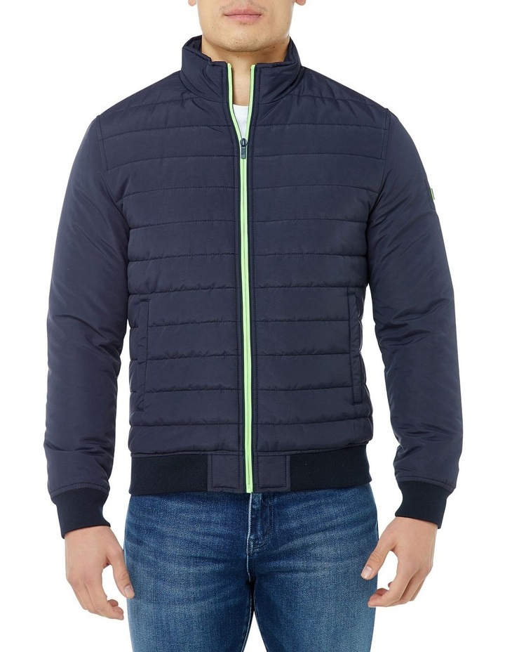 INTERNATIONAL QUILTED JACKET image 1