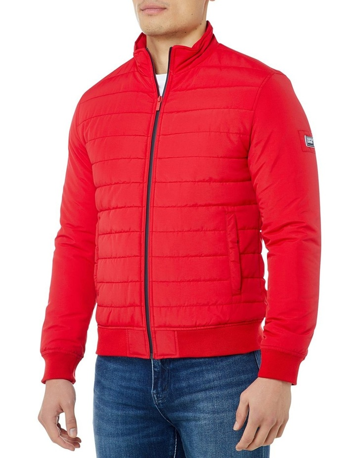 INTERNATIONAL QUILTED JACKET image 2