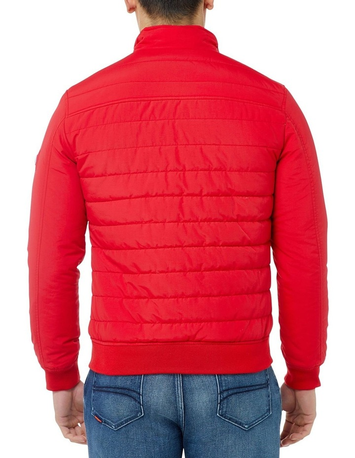 International Quilted Jacket image 3