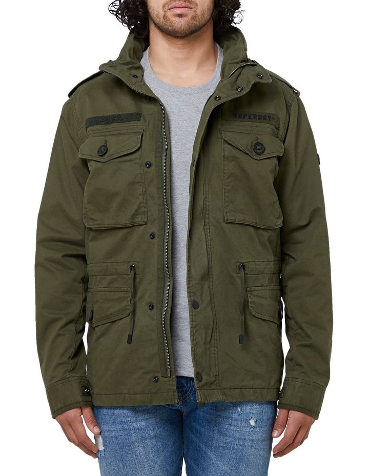 Rookie Field Jacket image 1