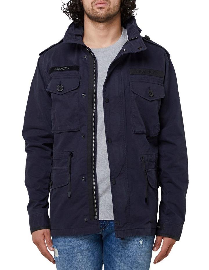 Rookie Field Jacket image 1