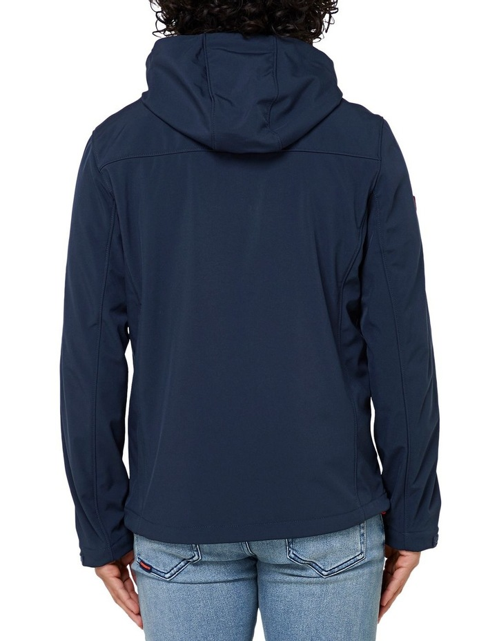 Hooded Paralex Windtrekker image 3