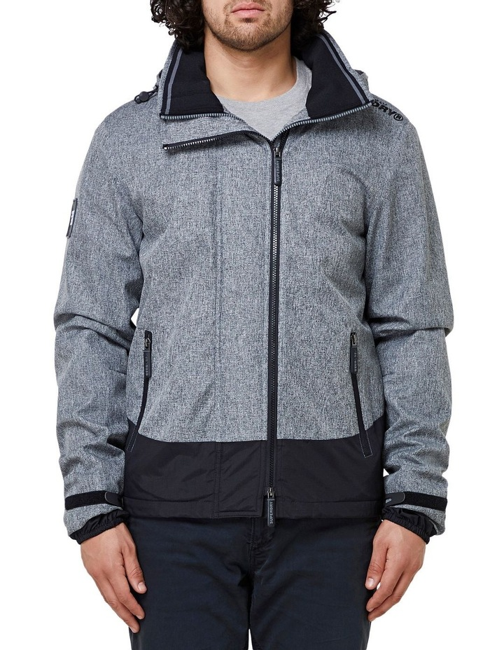 Hooded Arctic Windcheater image 1