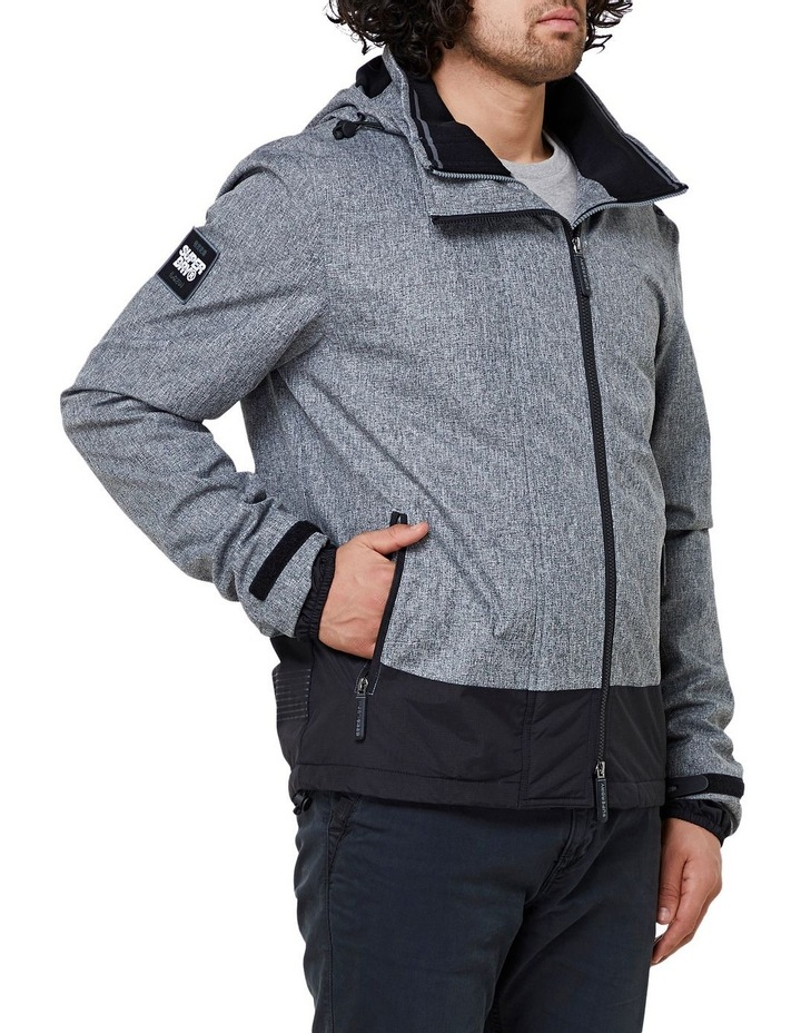 Hooded Arctic Windcheater image 2