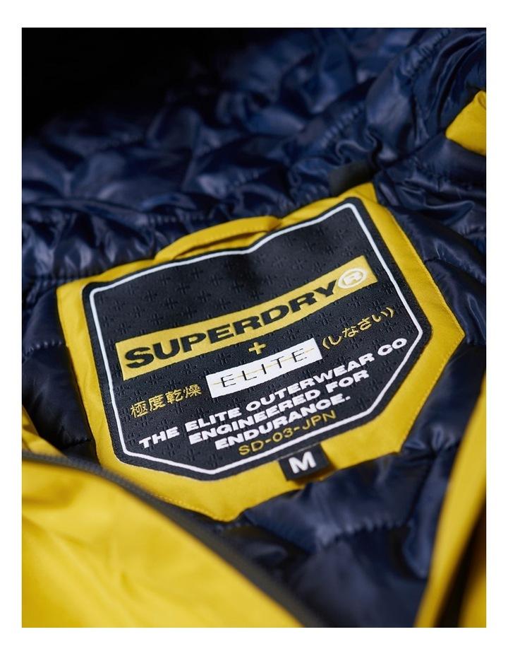 Padded Elite Jacket image 4