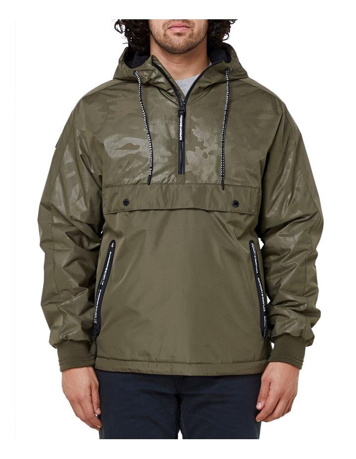 Surplus Goods Pop Over Hood Jacket image 1