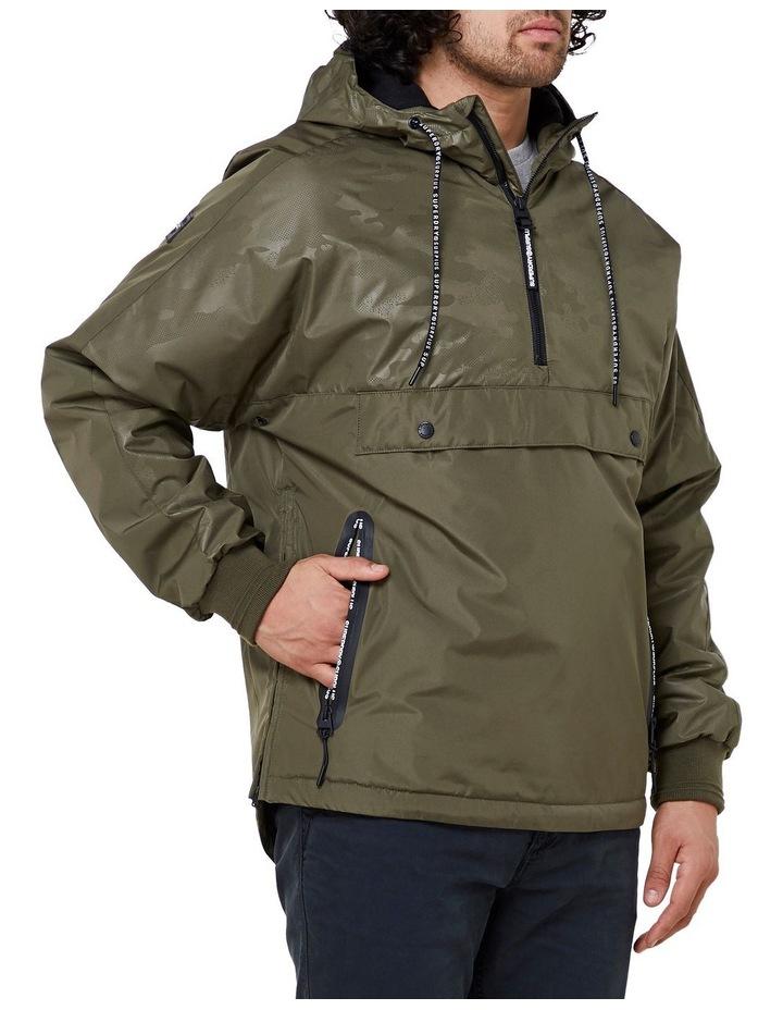 Surplus Goods Pop Over Hood Jacket image 2