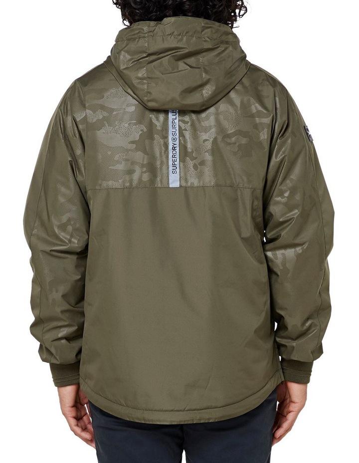 Surplus Goods Pop Over Hood Jacket image 3