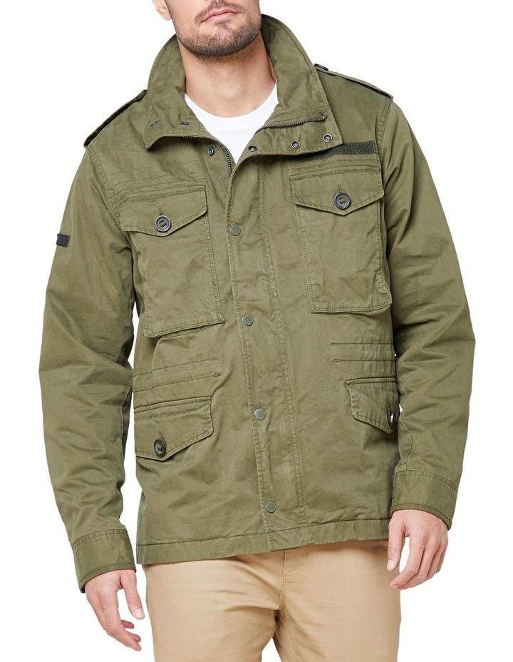 Field Jacket image 1