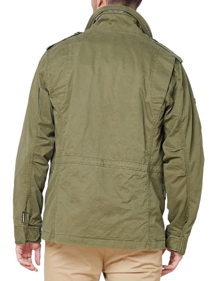 Field Jacket image 3