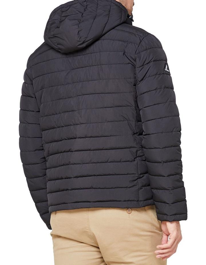 Hooded Fuji Jacket image 3
