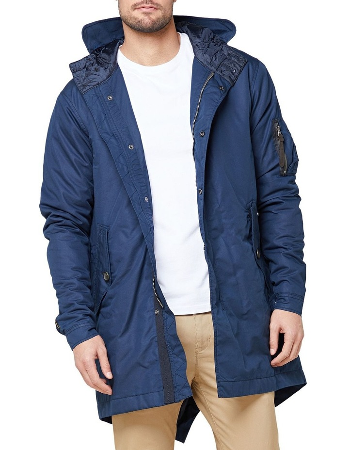 Service Midweight Parka image 1