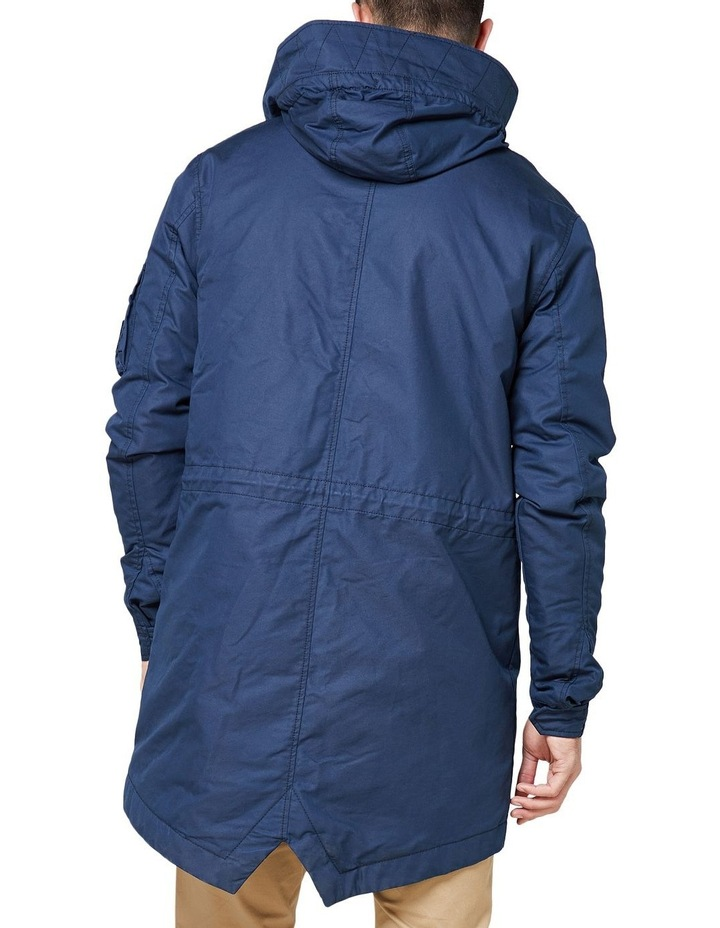 Service Midweight Parka image 3