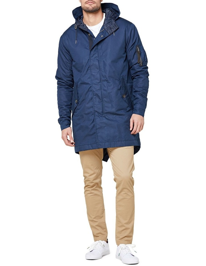 Service Midweight Parka image 4