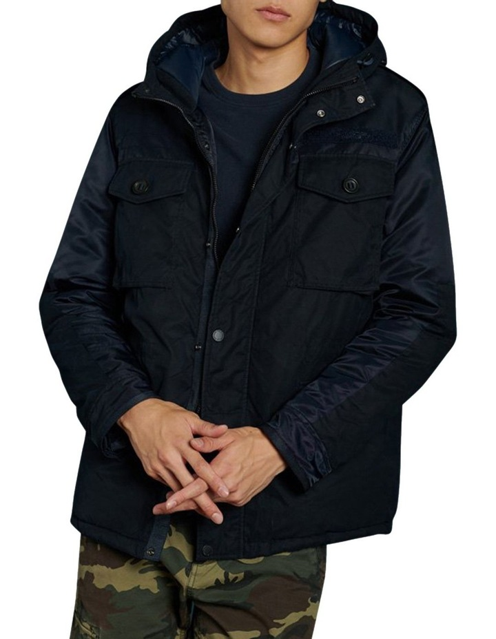 Corporal Field Jacket image 1