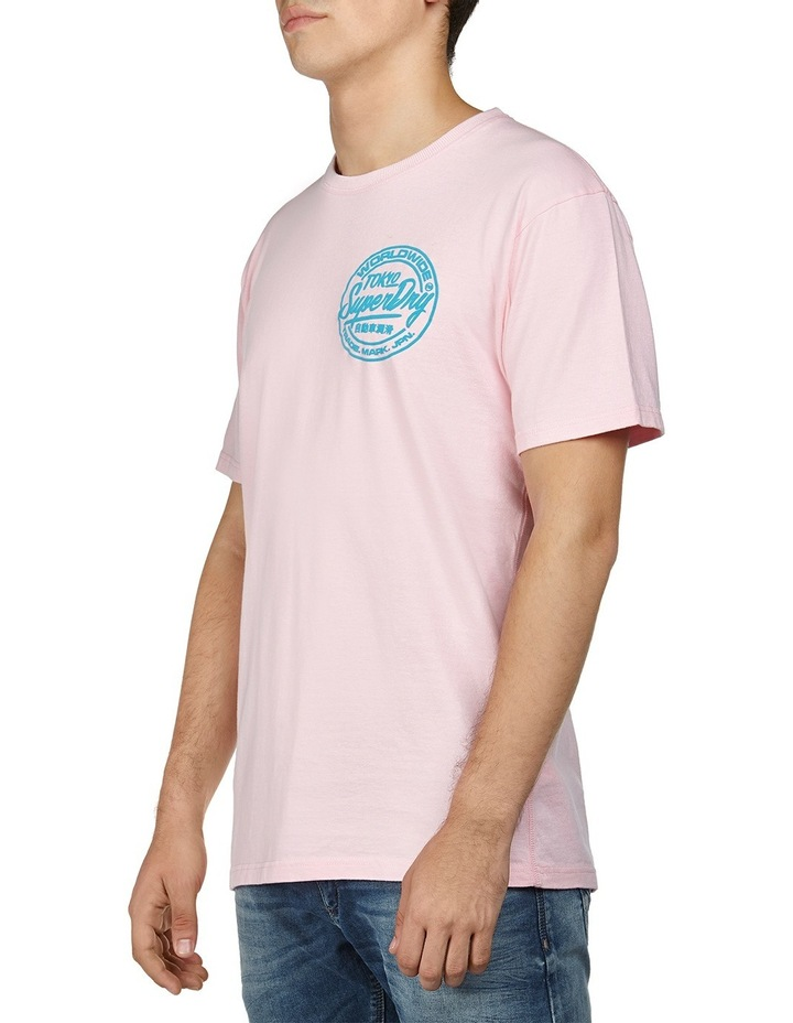 Ticket Type Box Fit Tee image 2
